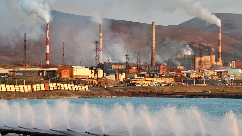 В Думе считают, что скорость строительства опасных производств важнее, чем оценка их экологической безопасности