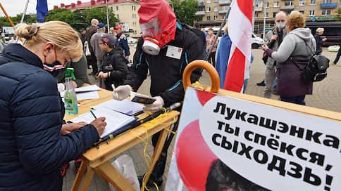 Кандидаты в казематы  / Соперников Александра Лукашенко снабжают уголовными делами