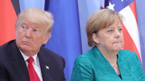Друг платежом красен  / Как Германия стала главным оппонентом США в Европе