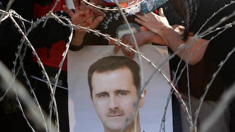 Связи с Сирией объявлены опасными  / Вступили в силу новые американские санкции