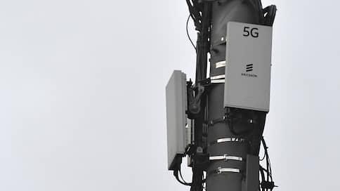 По 5G приняли нестандартное решение  / Бизнес просит строить новые сети быстрее и без российского оборудования
