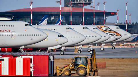 Очередь на вылет  / Авиакомпании готовятся к борьбе за выживание