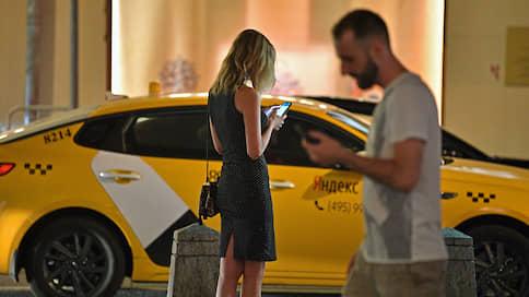 Такси объезжают вирус  / Аналитики ждут быстрого восстановления рынка