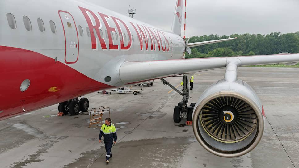 Авиакомпании срывают джет-пот