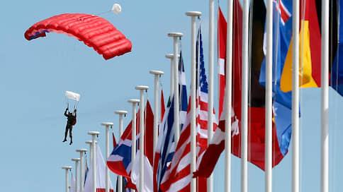 Меньше скорость, больше ямы  / МВФ усугубил оценки падения и сроков восстановления мировой экономики