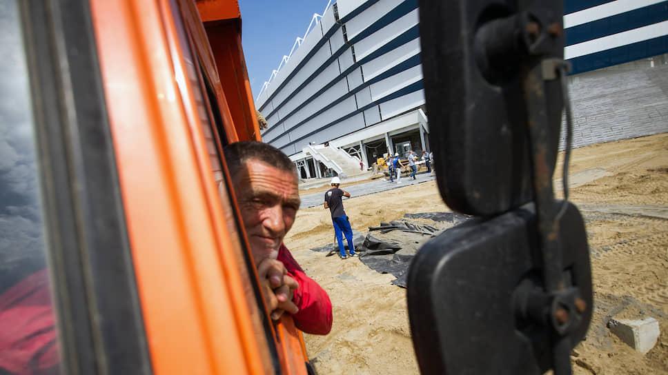 Как за четыре месяца этого года изменился миграционный прирост населения в РФ