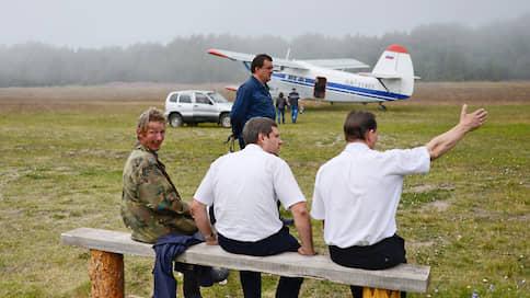 Онлайнеры рвутся в небо  / За либерализацию малой авиации выступила интернет-торговля