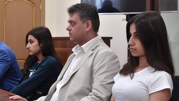 Дело сестер Хачатурян вновь направили в Генпрокуратуру РФ