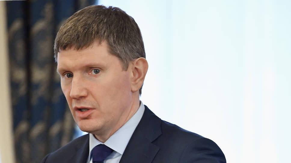 Минэкономики под руководством Максима Решетникова готовит новые госуслуги к переводу на электронные реестры