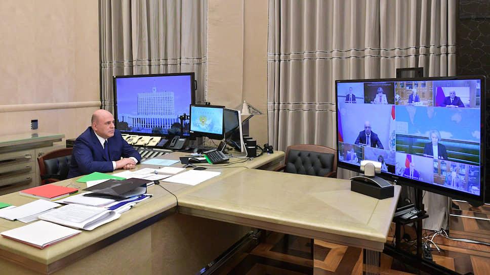 Правительство во главе с Михаилом Мишустиным перевело часть обещаний президента из его обращения 23 июня на язык постановлений