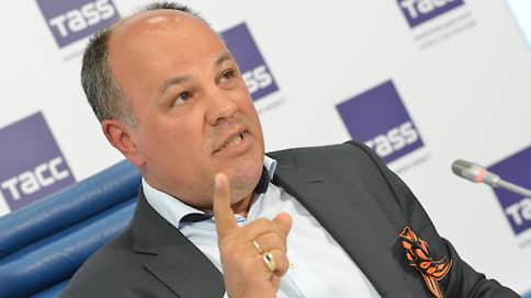 «Газпром-медиа» перезагрузил команду // Соратники Дмитрия Чернышенко покинули холдинг