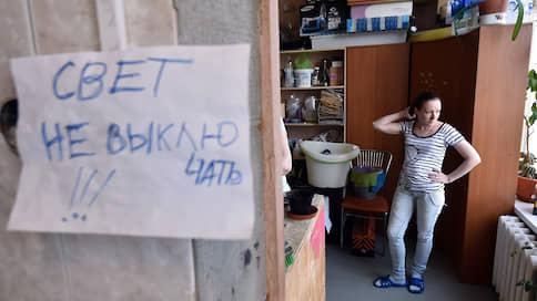 Арендаторы разошлись по комнатам // Сдача квартиры частично становится популярнее