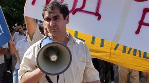 В «Черновик» вписали заказчика и трех исполнителей  / Обвиняемых в убийстве дагестанского журналиста собрали из колоний