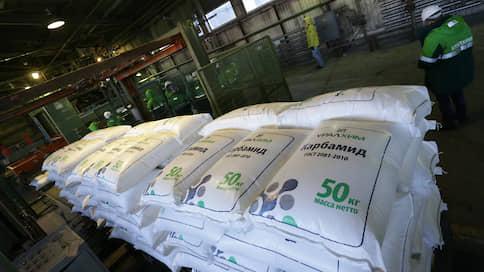 На пандемию смотрят с неудобрением // Российские производители снизят выпуск из-за глобальной конъюнктуры