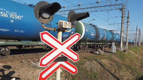 Кризис в полном составе // Железнодорожных операторов догоняет спад рынка