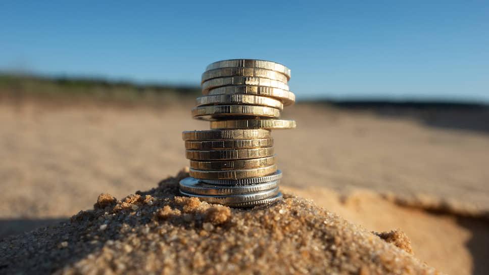 Самим бы кто помог  / Международным банкам развития может не хватить капитала