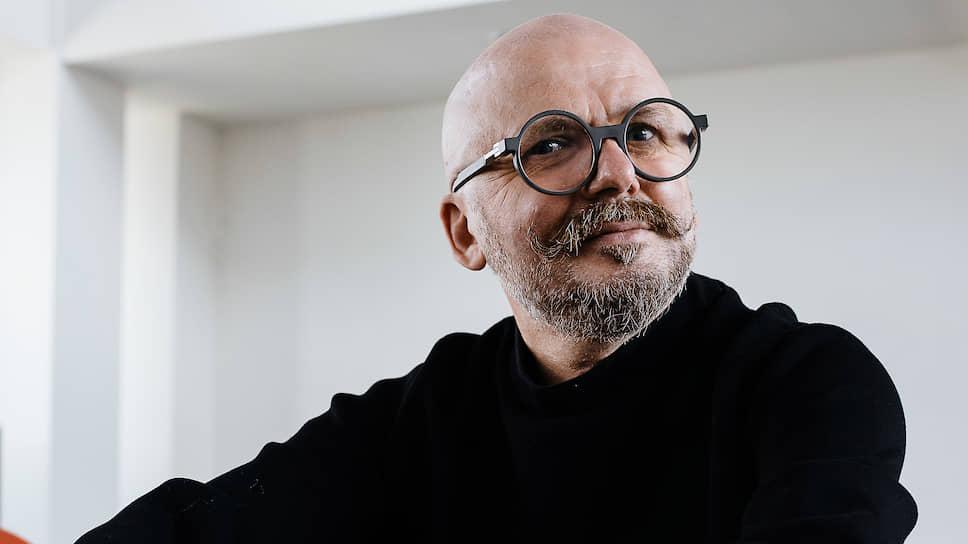 Основатель архитектурной мастерской «Арканика» Никита Выходцев о постковидном офисе