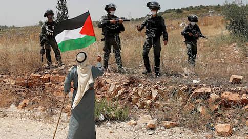 С аннексией случилась ан-нетсия  / США и Израиль продолжают искать приемлемую форму отъема палестинских территорий