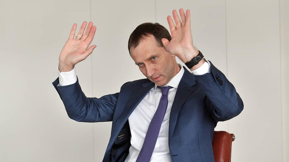 Глава «Уралкалия» Дмитрий Осипов о последствиях пандемии и конъюнктуре рынка удобрений