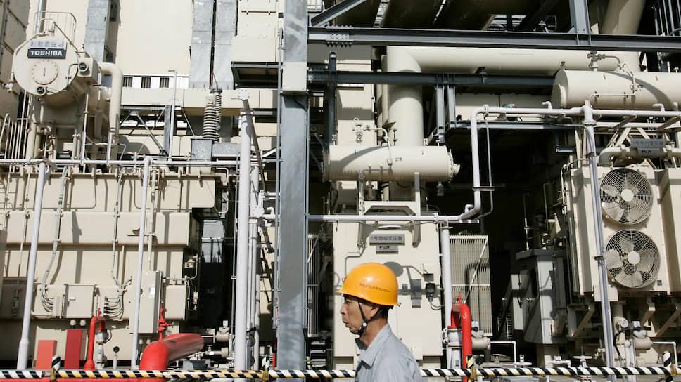 Российский уголь теряет Японию  / Правительство страны закроет 110 из 140 угольных электростанций