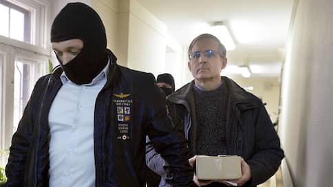 Шпион, вернувшийся к мороженому  / Осужденного за шпионаж в России Пола Уилана выставили на обмен