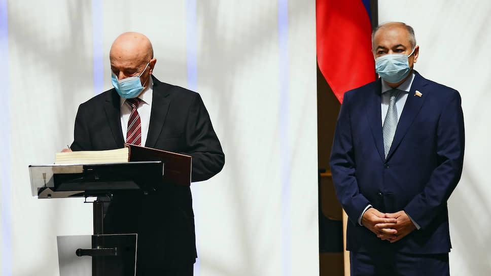 Непримиримые миротворцы  / Россия, Турция, США, Египет все как один мирят Ливию