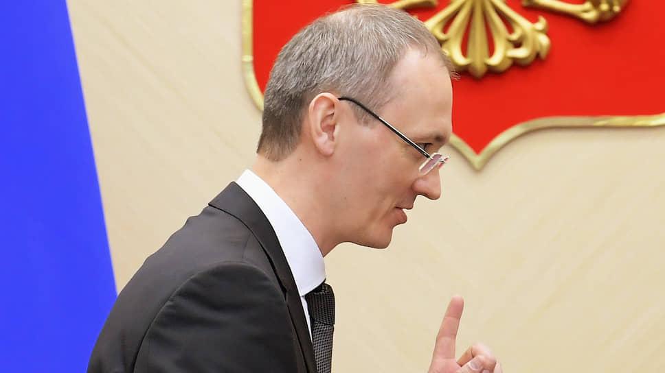 Руководитель аппарата Белого дома Дмитрий Григоренко предлагает обращаться с жалобами на надзорные решения только после досудебного урегулирования