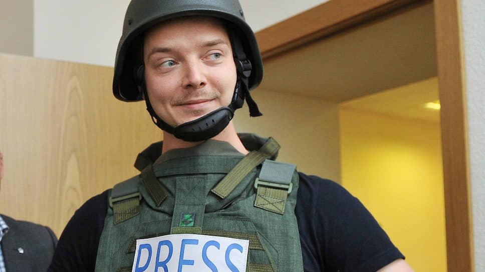 Защита Ивана Сафронова предлагала домашний арест, но ходатайство отклонили