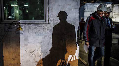 Колеса оборачиваются штрафами  / ФАС признала Выксунский завод виновным в росте цен