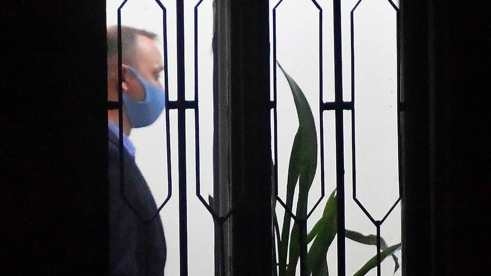 Арест Ивана Сафронова защита считает необоснованным