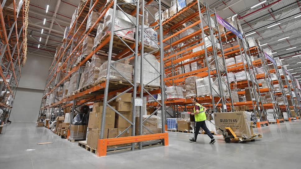 Рекорд сменил «Ориентир» / На рынке складов планируется крупнейшая арендная сделка