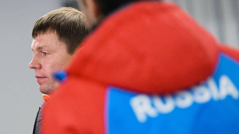 На сегодняшних выборах президента СБР Виктор Майгуров будет безальтернативным кандидатом