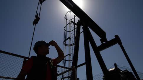 Нефть по запасному варианту  / Сокращение предложения должно обеспечить рост котировок