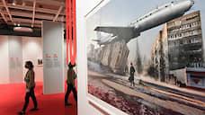 Из России с объективностью  / Работы агентства Magnum на выставке в Петербурге