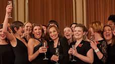 Женщины, которые поют  / В сети вышел фильм Пола Каттанео «Почти знамениты»