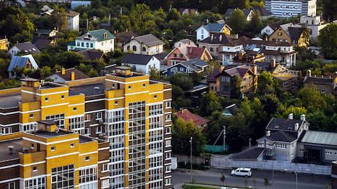 Спрос расселяет предложение  / Однокомнатные квартиры теряют популярность