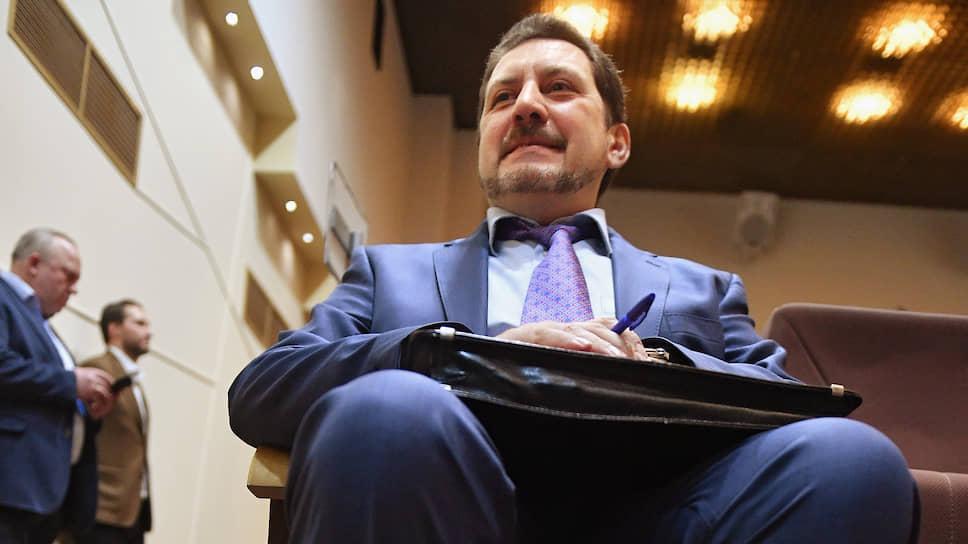 Евгений Юрченко продержался на посту президента ВФЛА всего три с половиной месяца