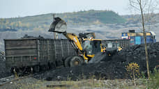 Угля дали за границу