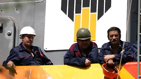 «Роснефть» будто сгазили  / Получение таймырских участков тормозится из-за рисков конкуренции с «Газпромом»