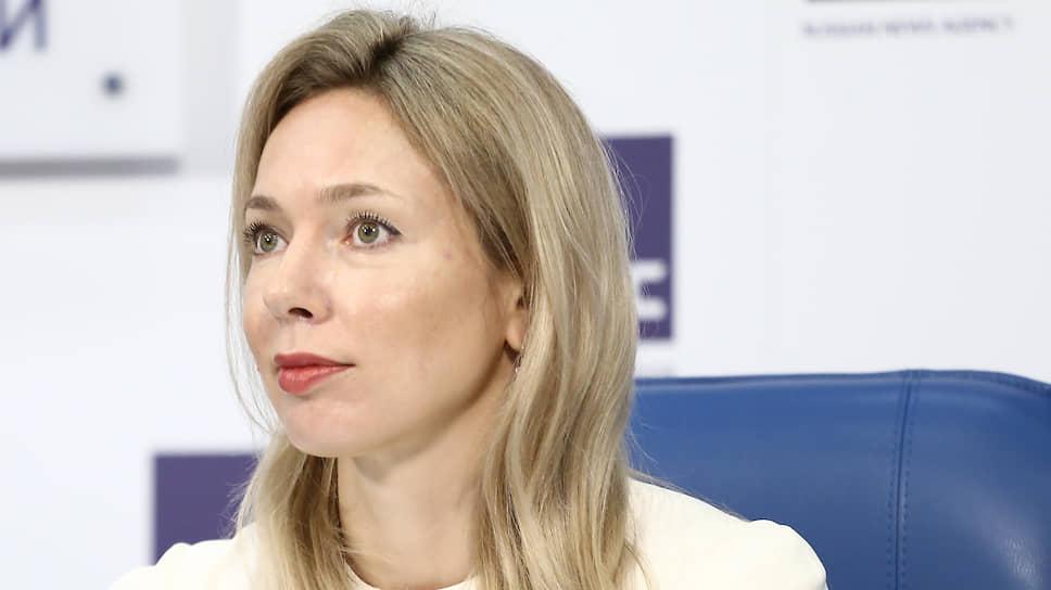 Генеральный директор Единой лиги ВТБ Илона Корстин о новом сезоне