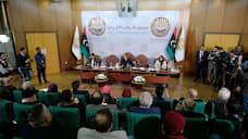 Армию Египта призвали в Ливию