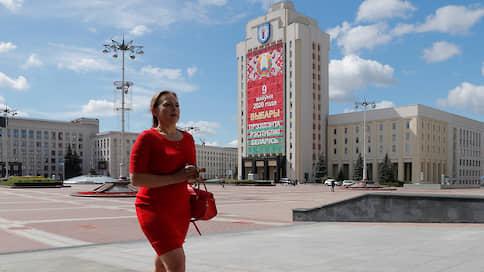 У Александра Лукашенко украли выборы // Главные оппоненты действующего президента волей ЦИК не попали в бюллетень