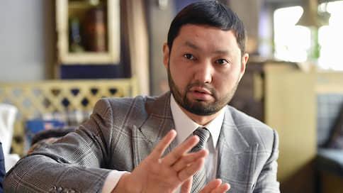 Золото партиями  / Кенес Ракишев изучает три актива в России