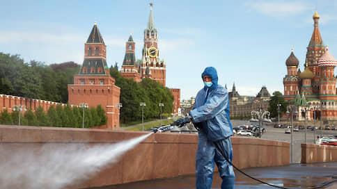 Устойчивое развитие переболело COVID-19  / Без оценки последствий эпидемии в РФ невозможно оценить его успех