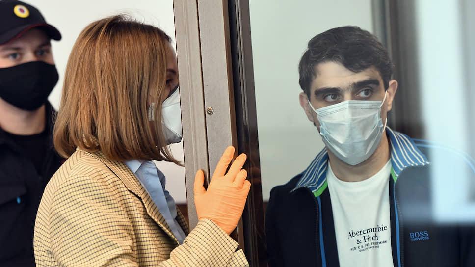 Защита считает, что приговор Сергею Хачатурову противоречит установленным в ходе процесса фактам
