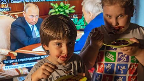 Семь бед — один диабет  / Как Иван Дедов Владимиру Путину наконец-то все объяснил