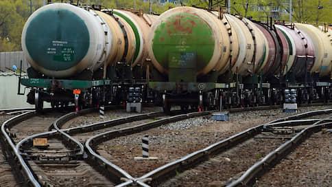 У Крыма зашаталась пломба / Устройства ГЛОНАСС оказались неподъемными для цистерн с бензином