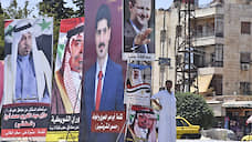 У Башара Асада иных выборов нет