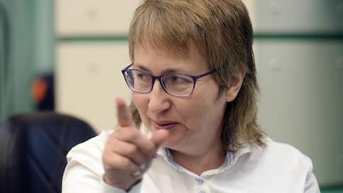 В Мосгордуме зашаталось одно место  / Суд вернул экс-кандидату Елене Русаковой шанс на избрание