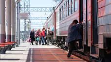 Железные дороги нагоняют трафик
